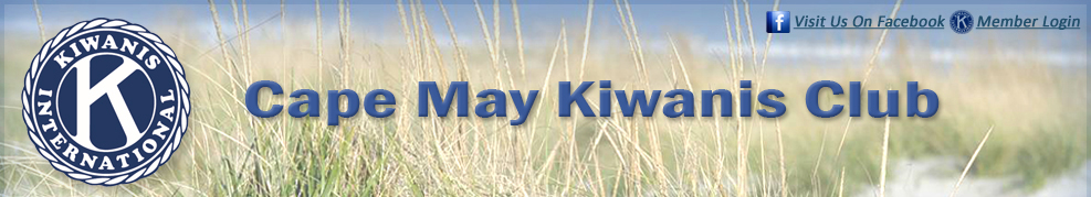 Cape May Kiwanis Club